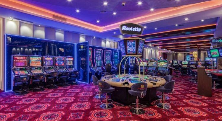 Casinoper Kazandırıyor Mu?