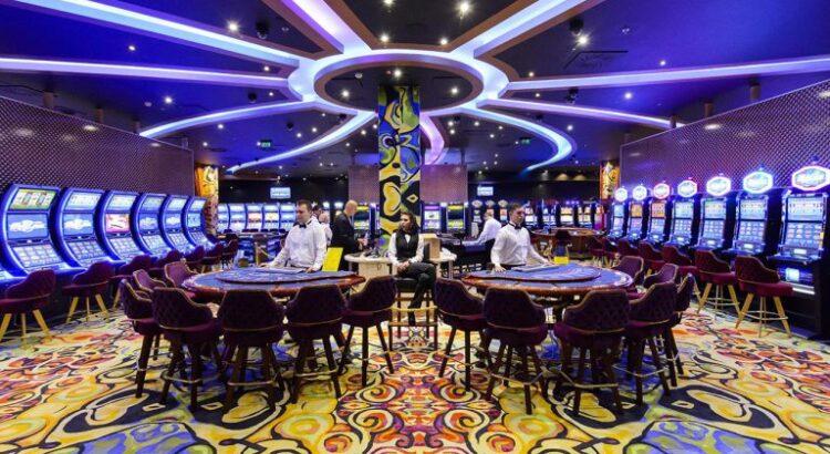 Casinoper İskandinav Ligleri Spor Bahisleri