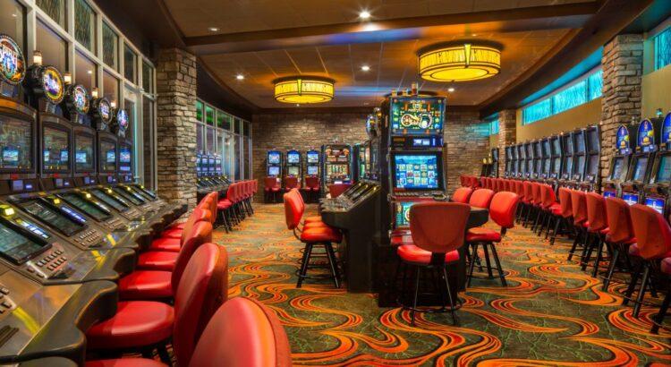 Casinoper Canlı Oyunlar