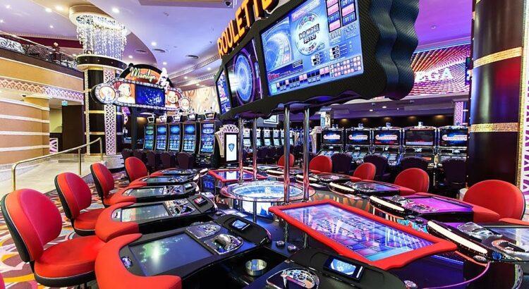 Casinoper Türkiye Süper Ligi Bahisleri